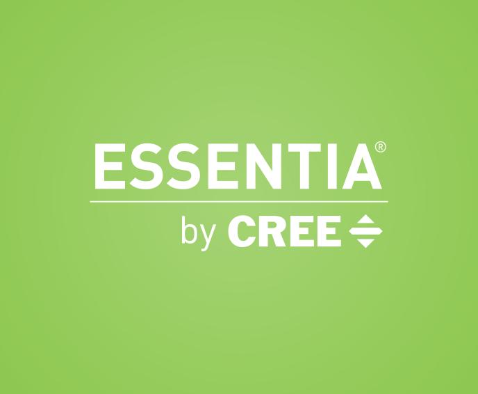 Cree Essentia