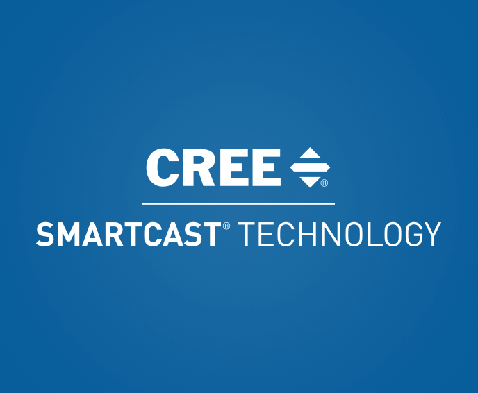 Cree Smartcast Technology
