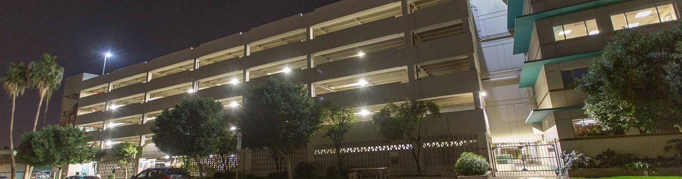 U-Haul Moves to LED Lighting for Big Energy Savings
