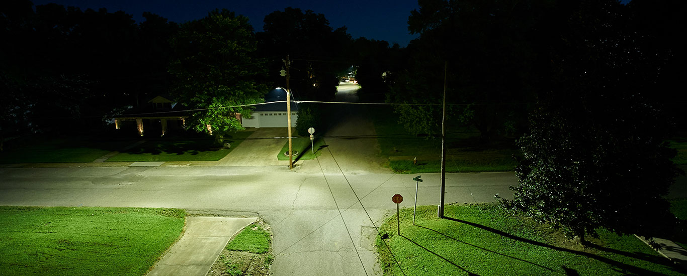 Somerville Street Application