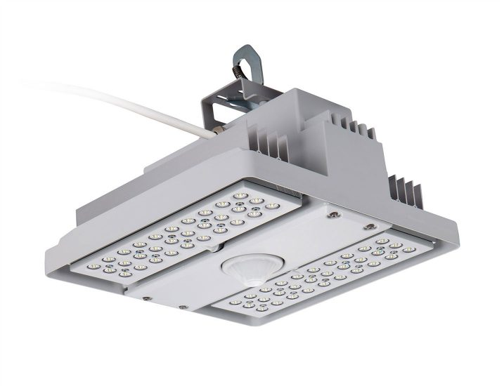 High Bay Low Commercial Led Lighting