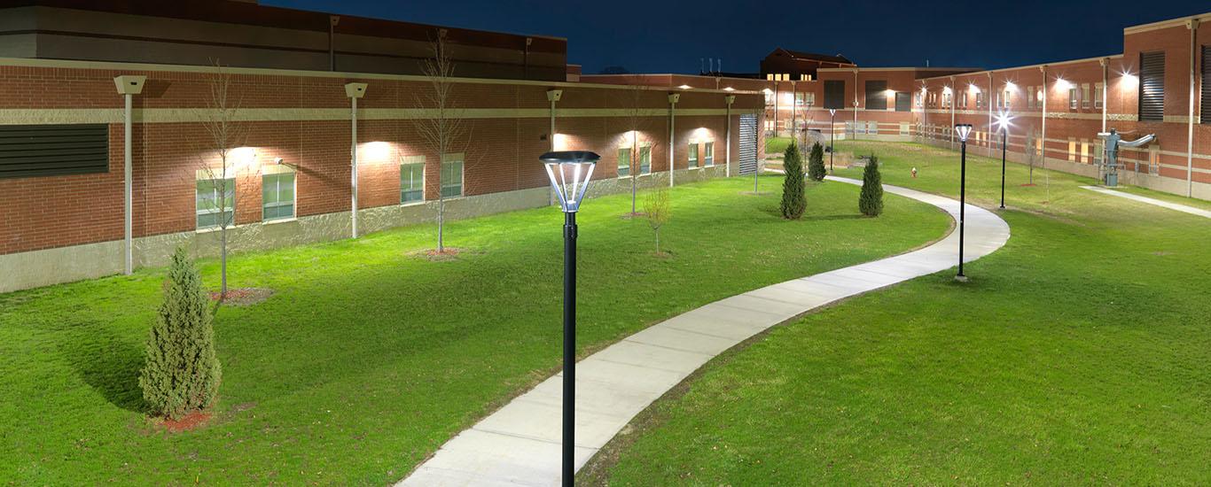 Education Facilities