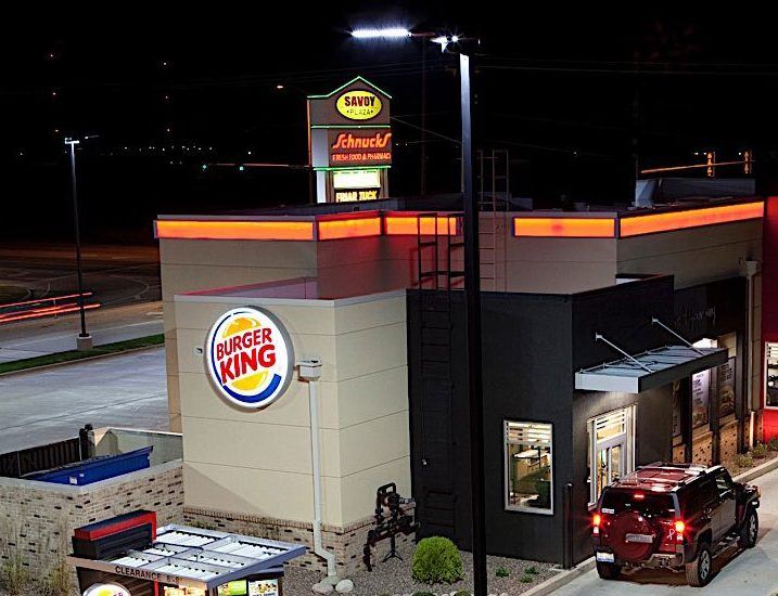 Burger King Group 2029 Inc Cree Canada Commercial