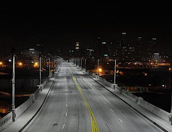 Street & Roadway