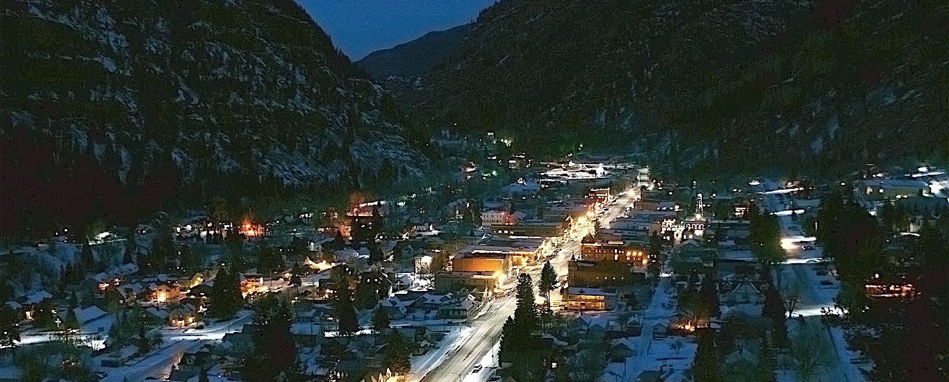 City of Ouray