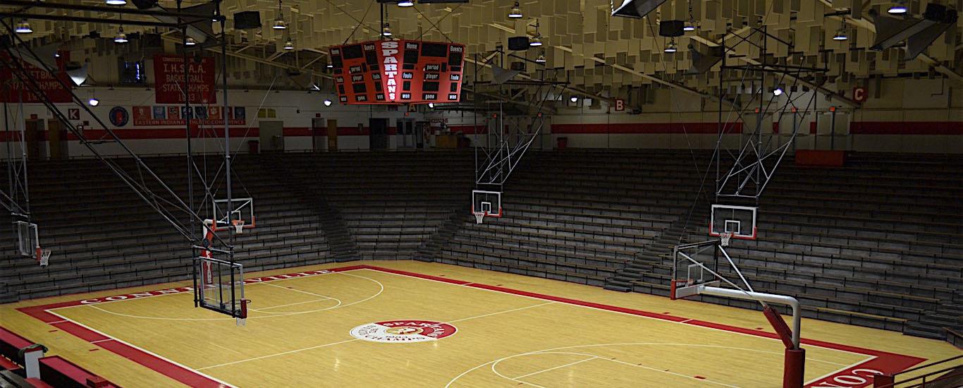 Connersville High School