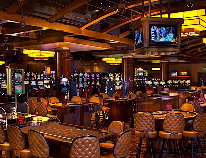 casino motels