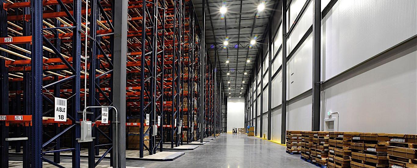 Innovative Cold Storage Enterprises