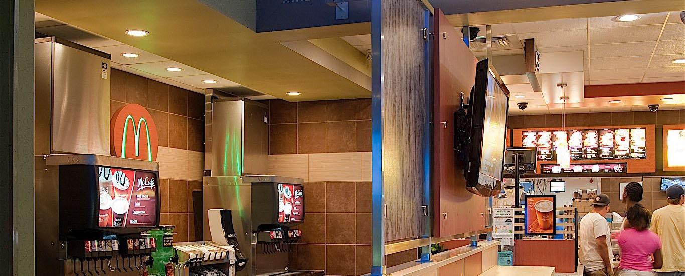 McDonald&#8217;s<sup>®</sup> &#8211; The Richards Advantage