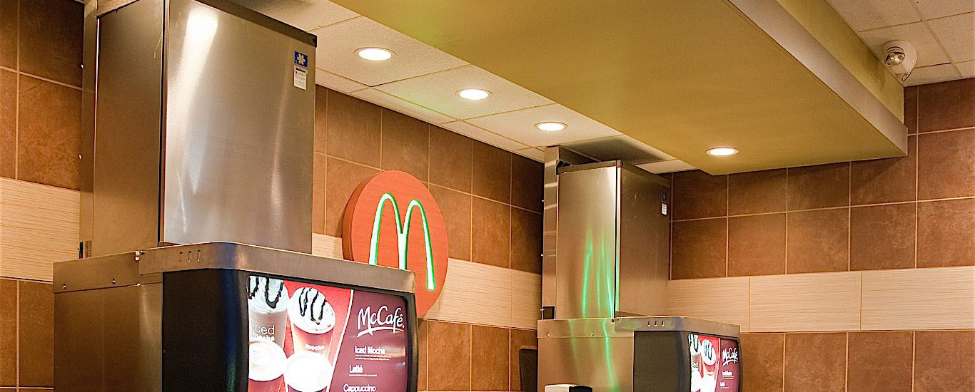 McDonald&#8217;s<sup>®</sup> &#8211; The Richards Advantage