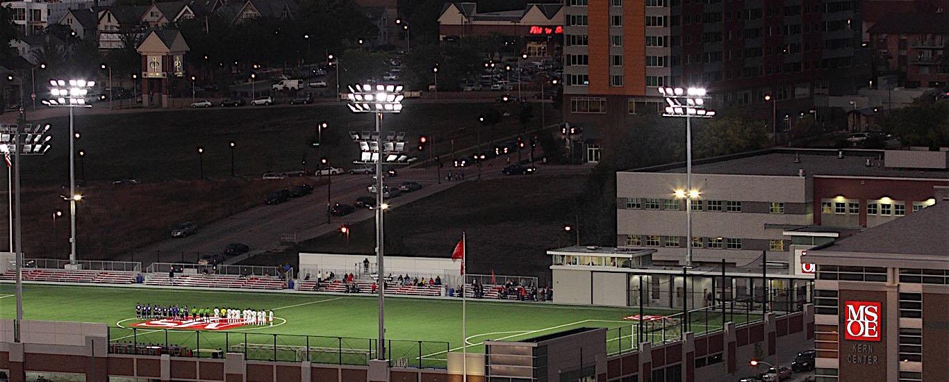 Milwaukee School of Engineering, Viets Field
