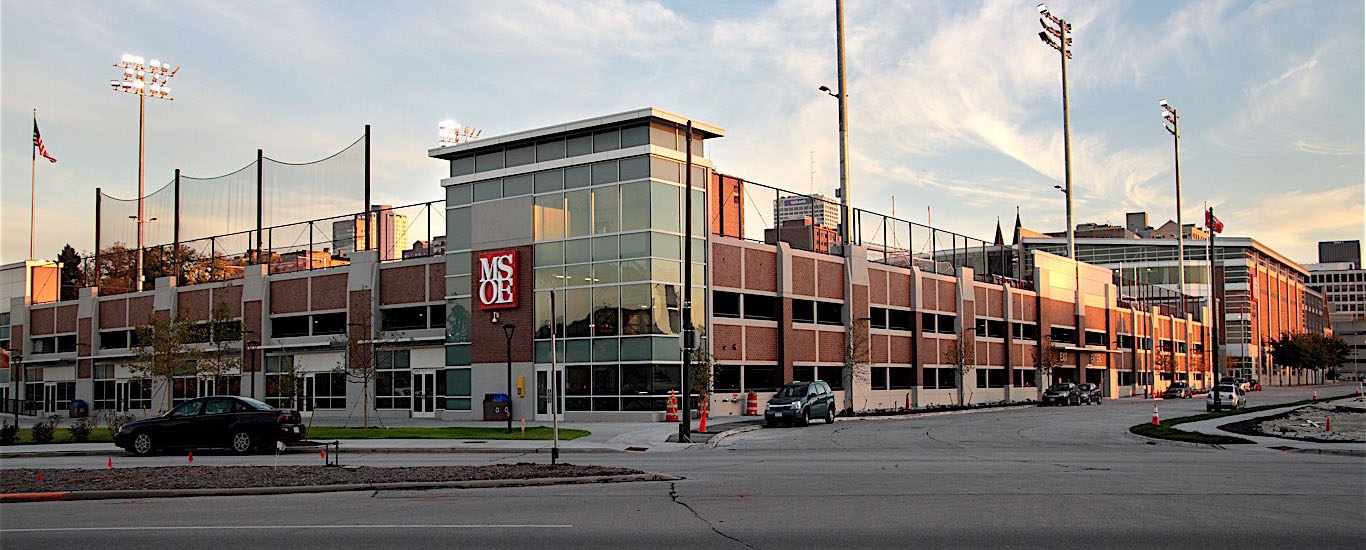 Milwaukee School of Engineering, Viets Field