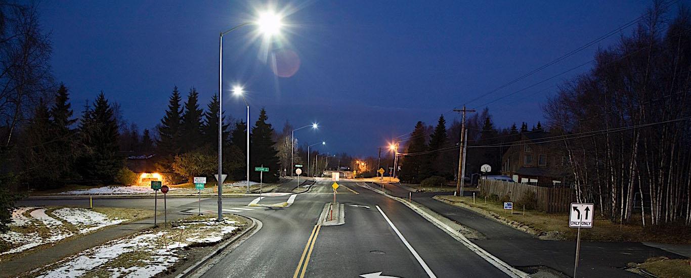 Municipal Street Application