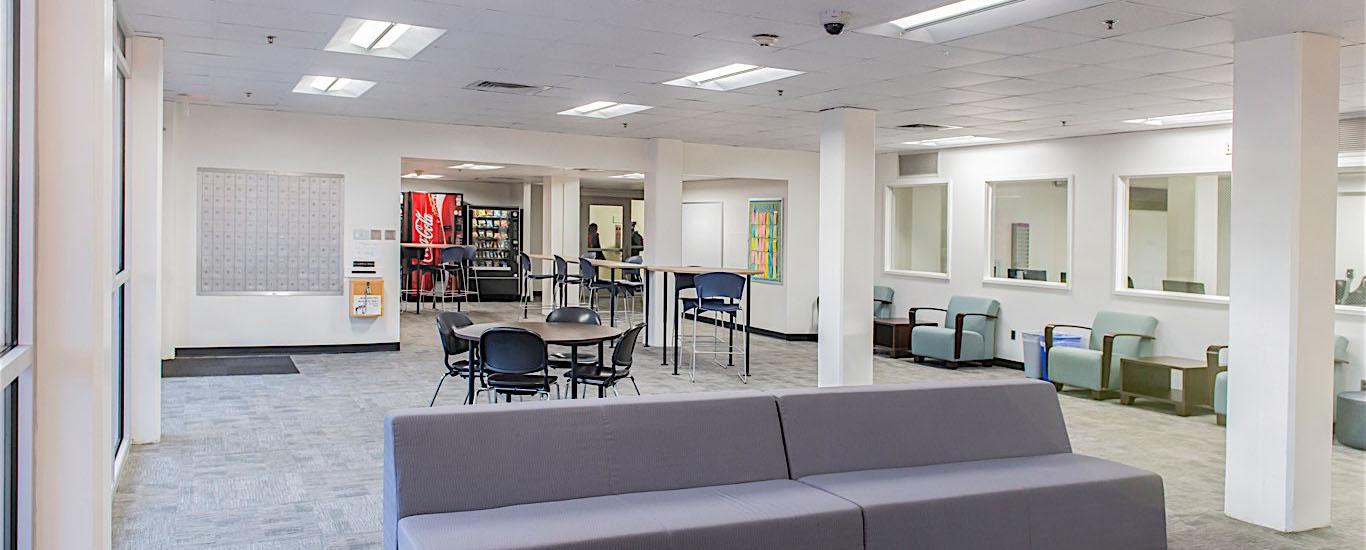 North Carolina State University – North Hall