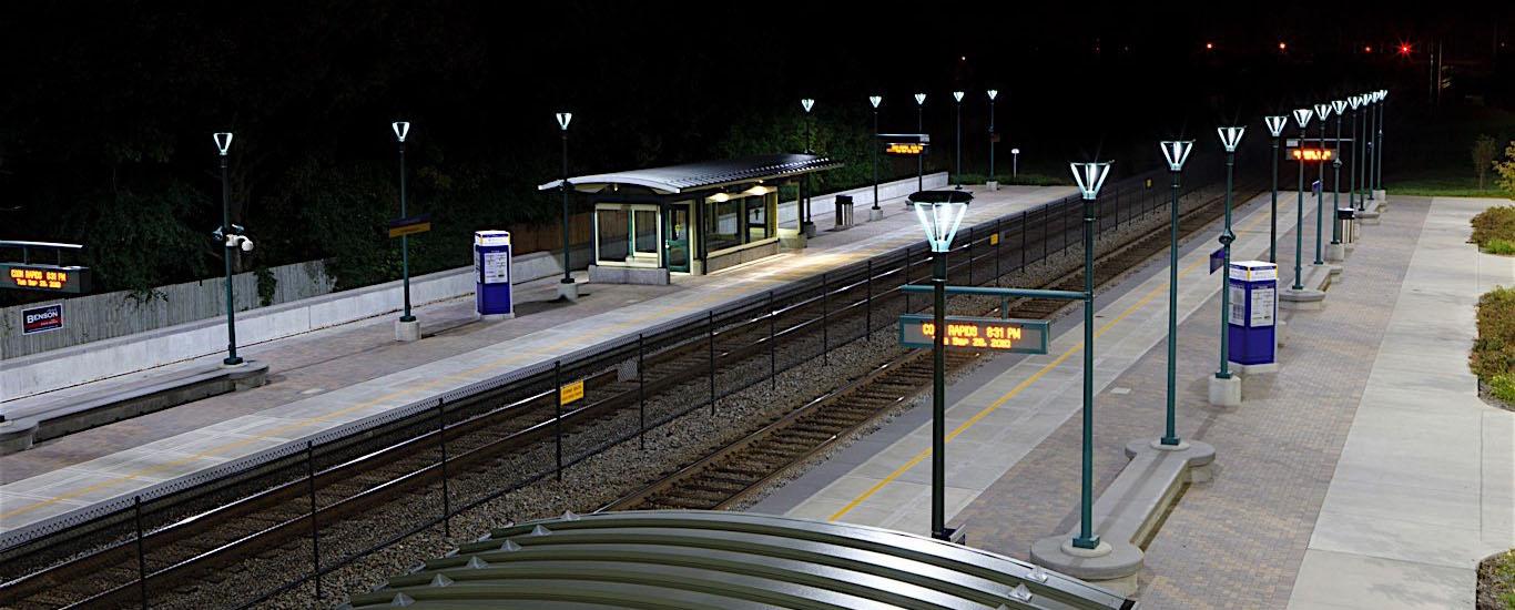 Northstar Commuter Rail