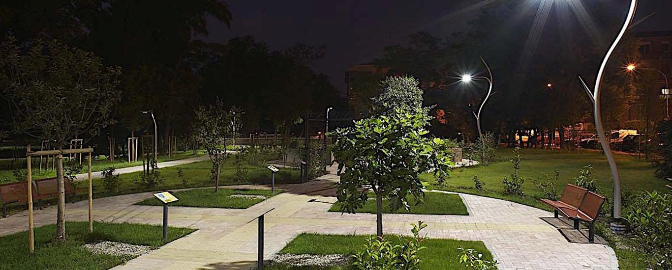 Parma Park