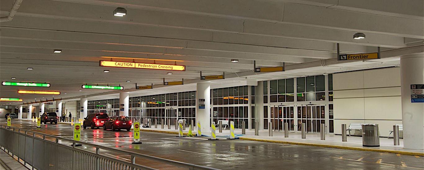 Enterprise Car Rental Port Columbus Airport
