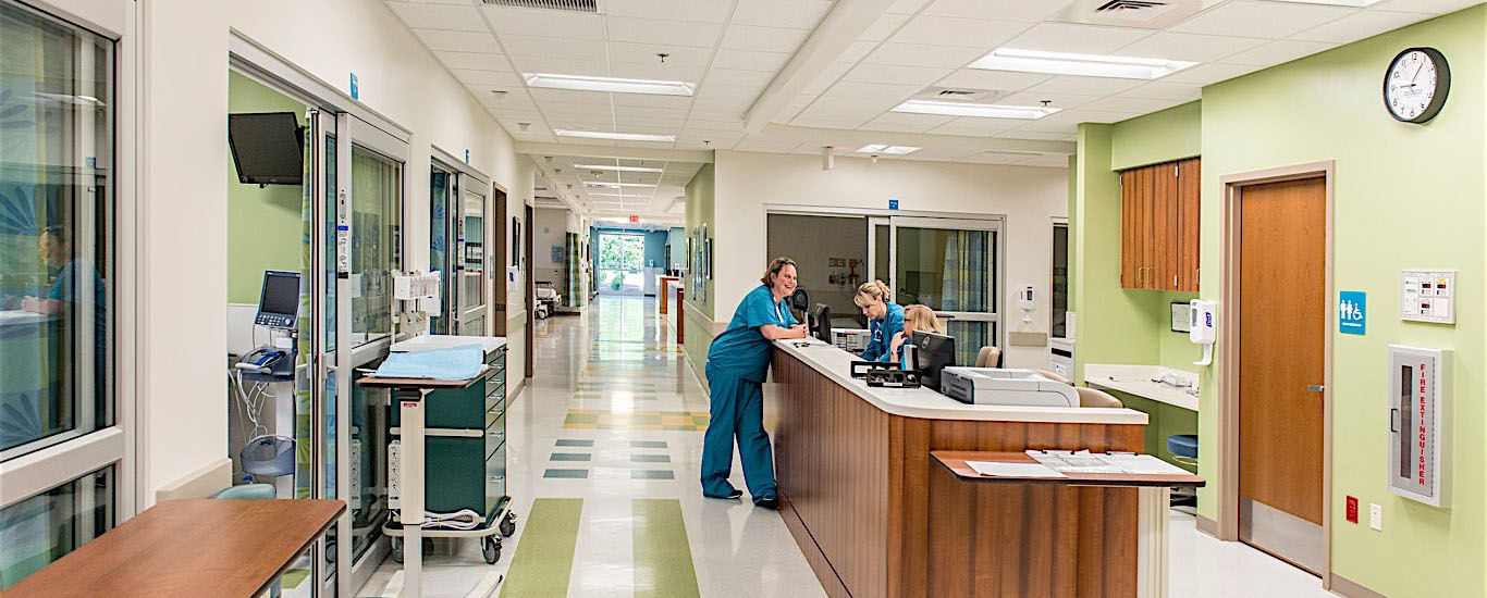 Raleigh Orthopaedic Clinic & Surgery Center