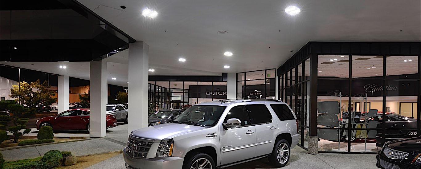 Reliable Buick<sup>®</sup> GMC<sup>®</sup> Cadillac<sup>®</sup>