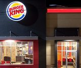 Burger King Restaurant Edge Application