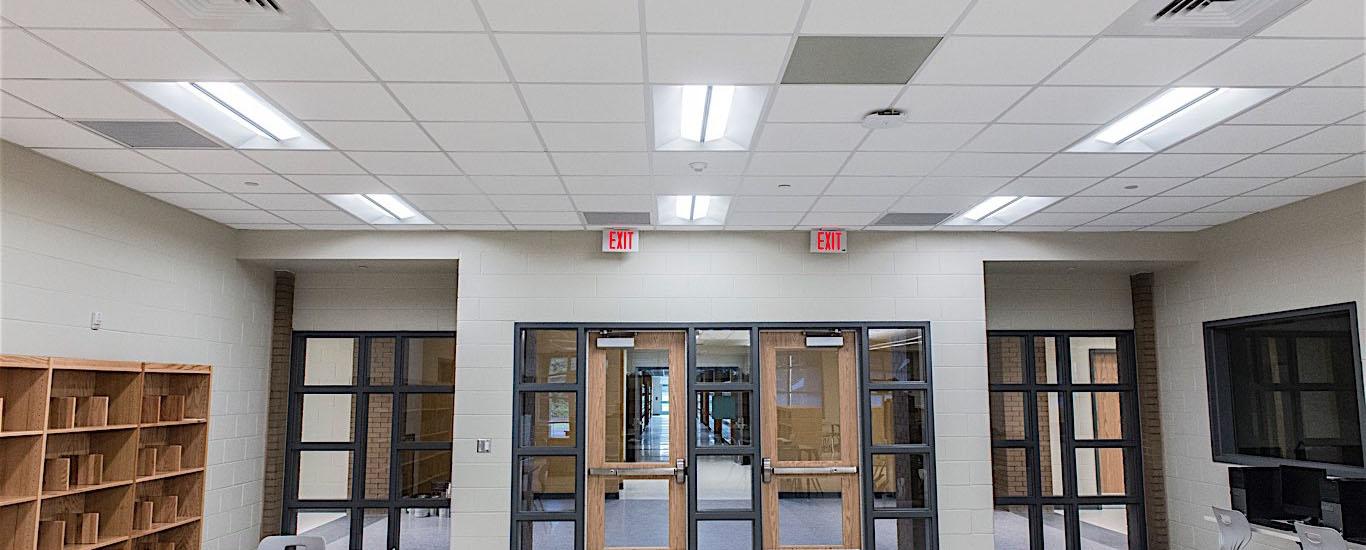 Sandy Grove Middle School