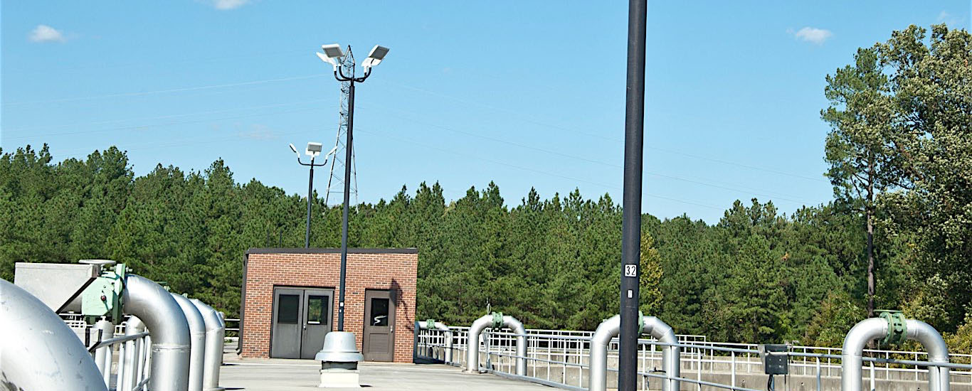 S. Durham Water Reclamation Facility