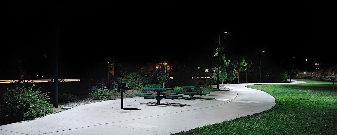 Yori Park