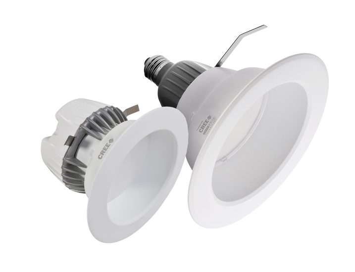 CR Series Downlights