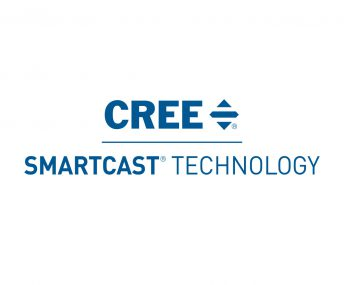 Cree SmartCast Technology Logo