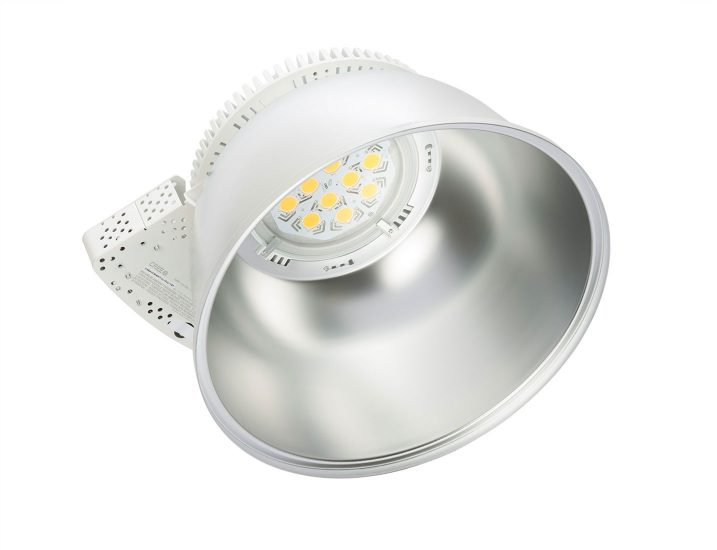 CXB Series High-Bay with Aluminum Reflector