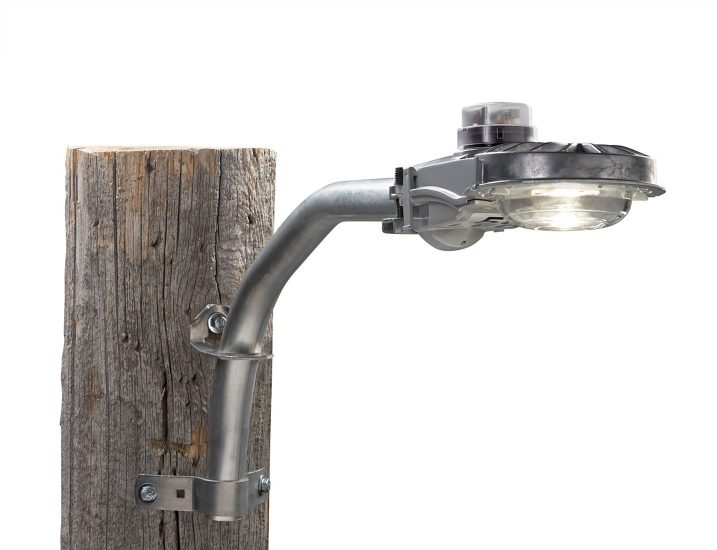 RUL Series LED Rural Utility Luminaire