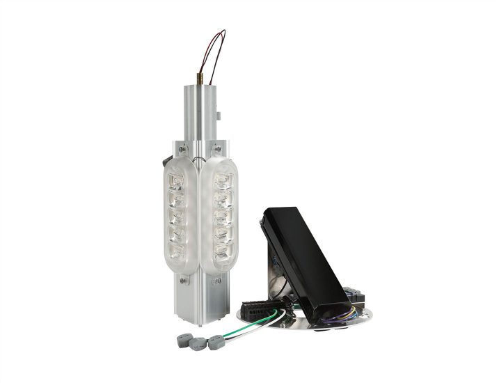 Traditional Post-Top LED Upgrade Kit