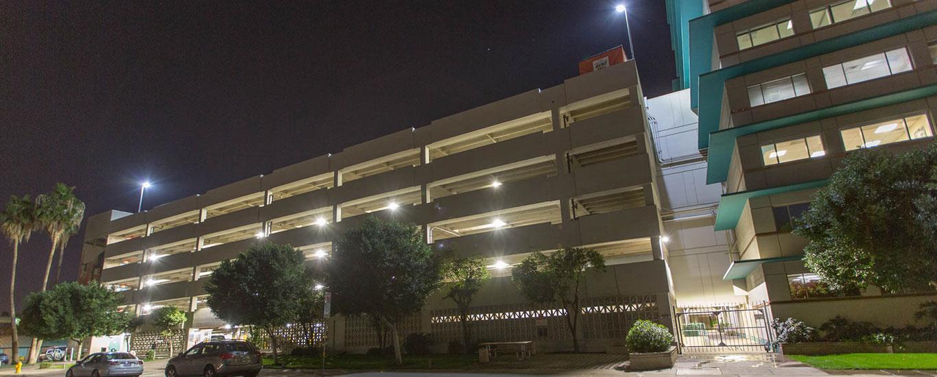 U-Haul Corporate Headquarters