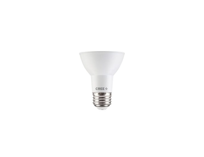 LTG-PAR20-50W-40D PAR20 PRO Series Lamp Standing Up