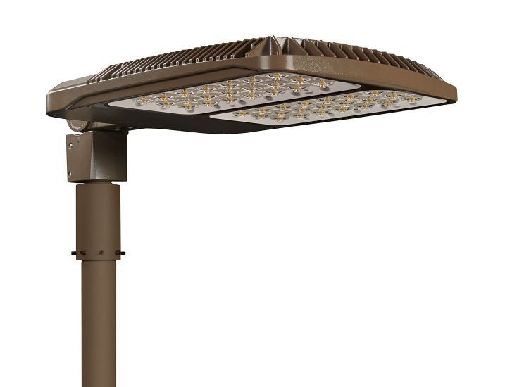 OSQ Flood Fixture in Bronze