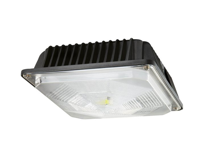 C Lite Led Canopy Cree Canada Commercial Amp Industrial
