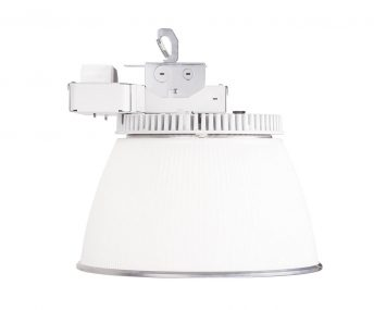 KBL Series High-Bay with White Reflector