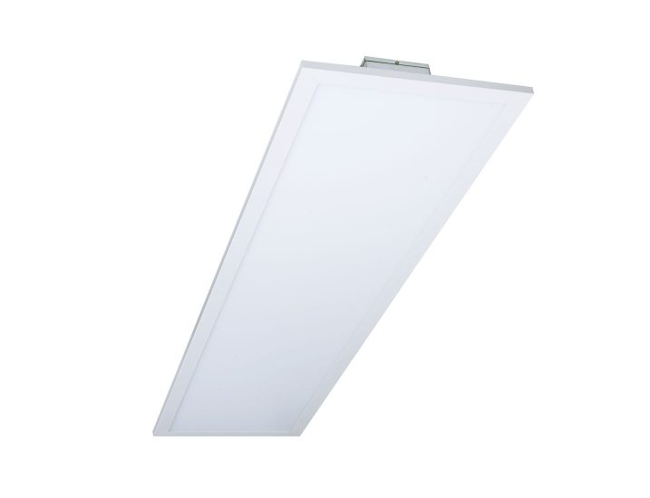C-Lite™ Flat Panel Troffer