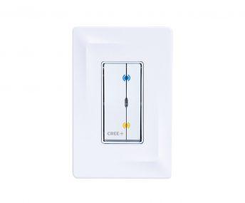 SmartCast Wireless Adjust CCT Dimmer