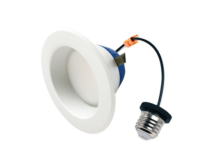 "CR4T CRT Series 4"" Downlight"