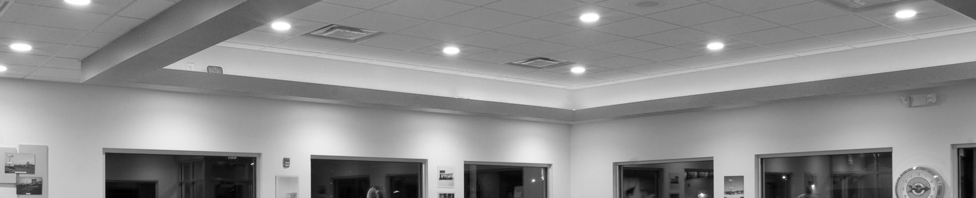 The NEW C-Lite™ LED Downlight