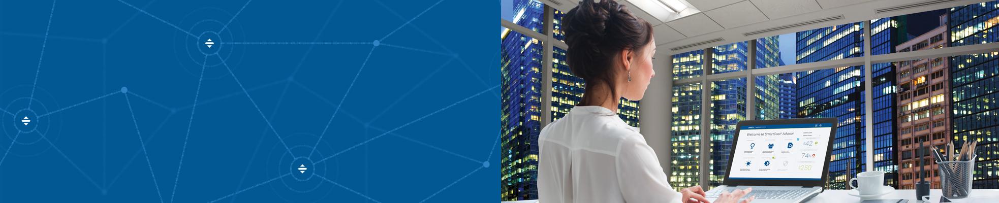 SmartCast Intelligence Platform™