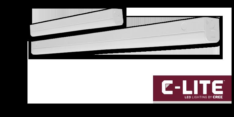 NEW C-Lite™ LED Linear Strips