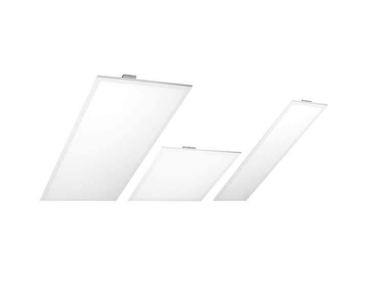 C-Lite Selectable Flat Panel Troffers